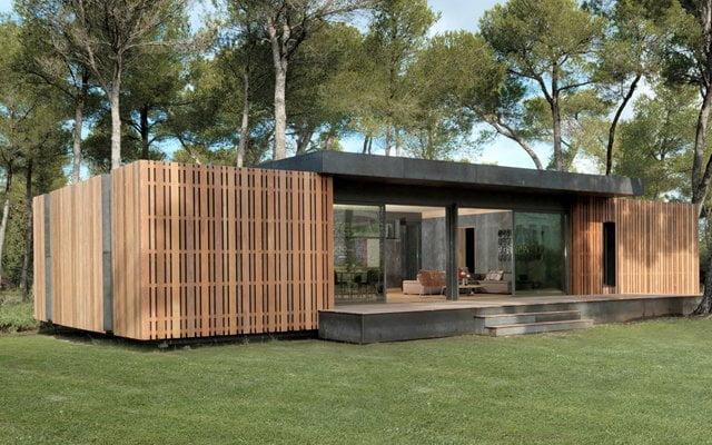 Een energieneutraal huis hoeft niet duur te zijn