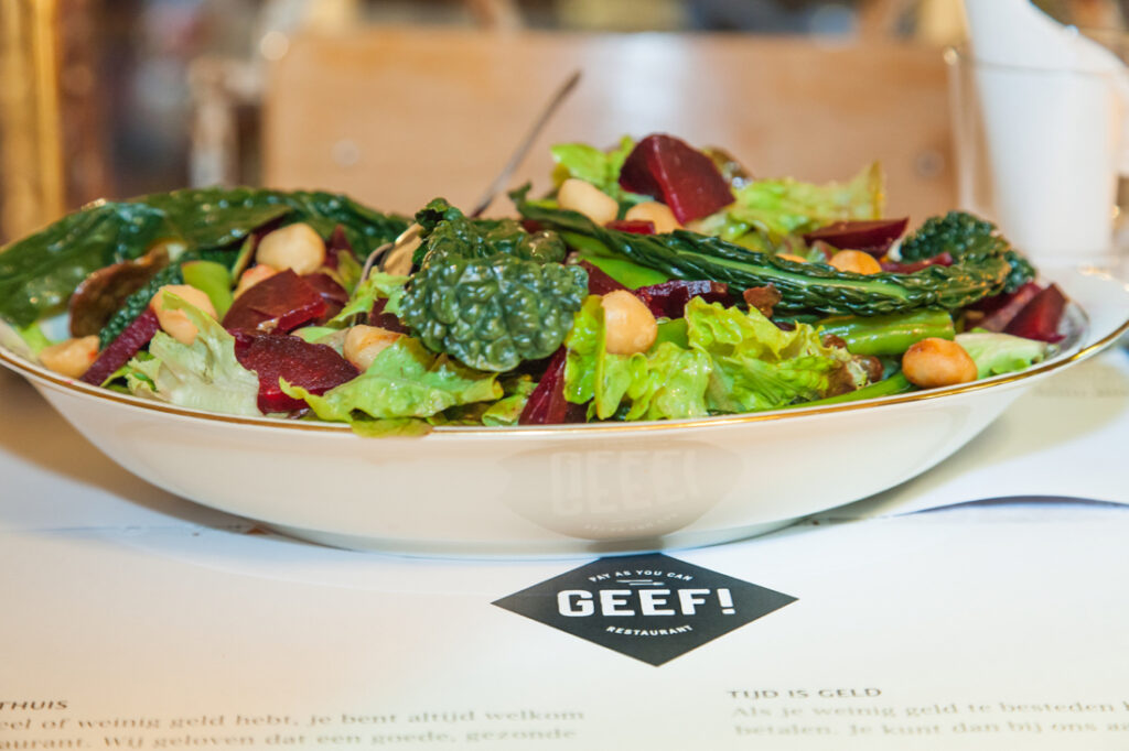 Afbeelding: GEEF Café