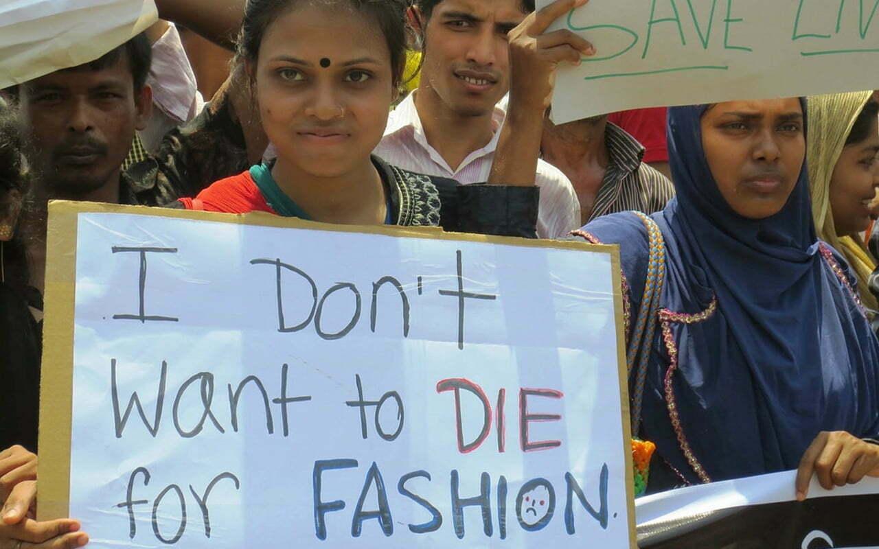 Geweld tegen vrouwen in kledingfabrieken aan orde van de dag