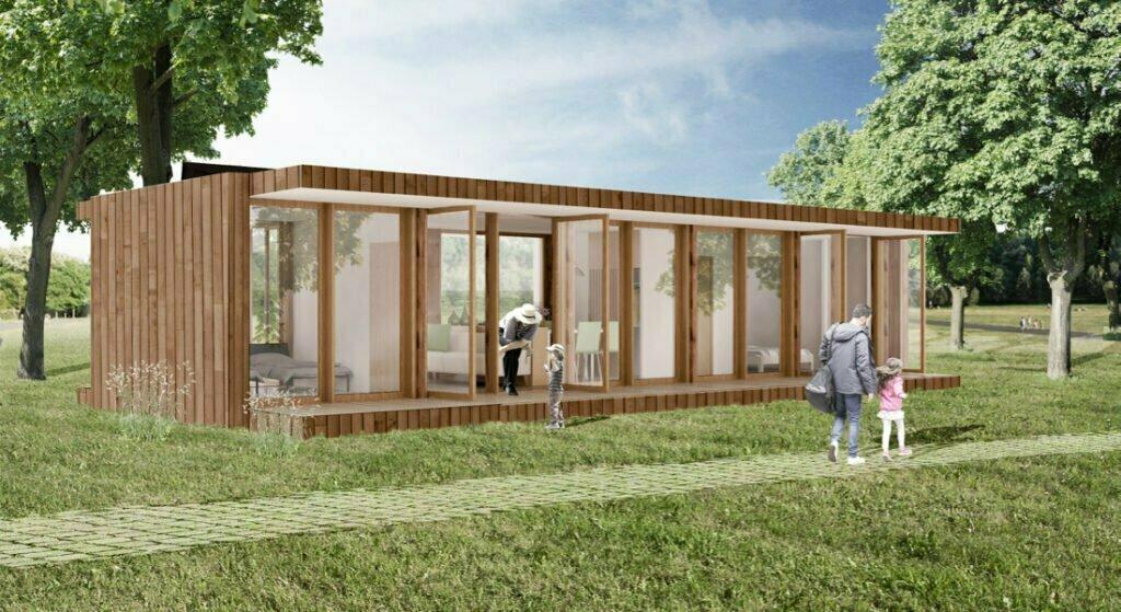 Afbeelding: Sustainer Homes