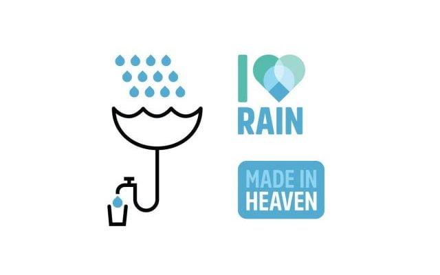 drinkbaar regenwater