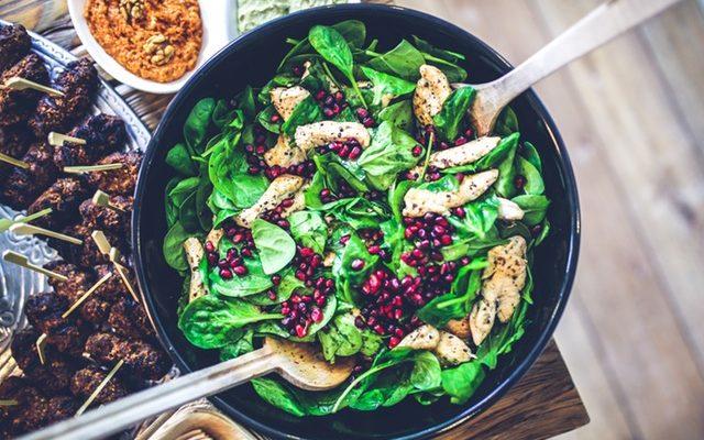 Krijg dagelijks inspiratie om lekker en verantwoord te eten