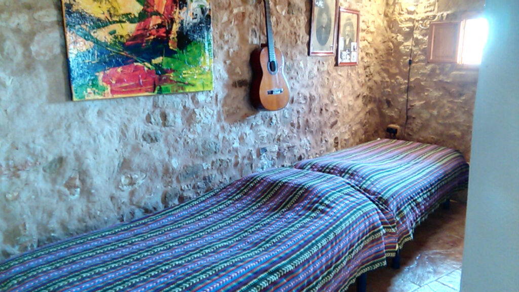 Afbeelding: off-grid in Spanje