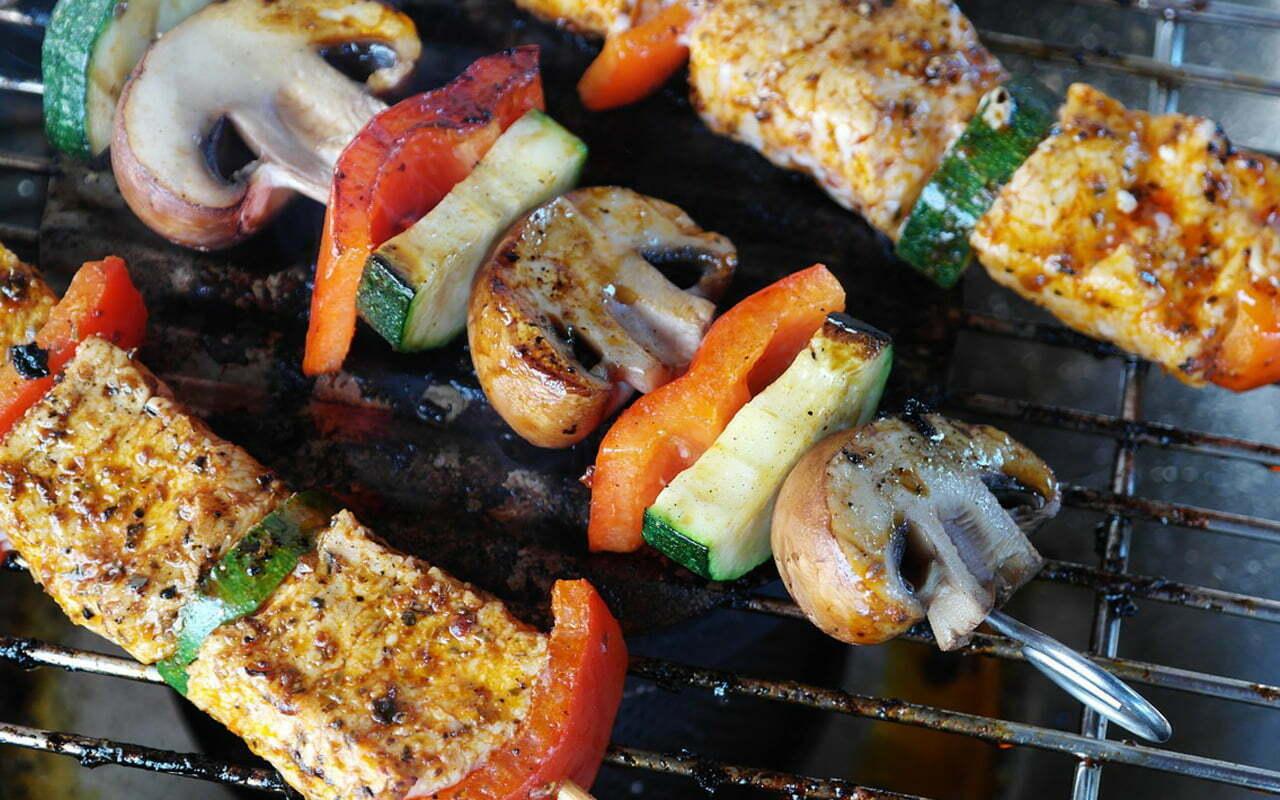 Met deze tips barbecue jij deze zomer een stuk duurzamer