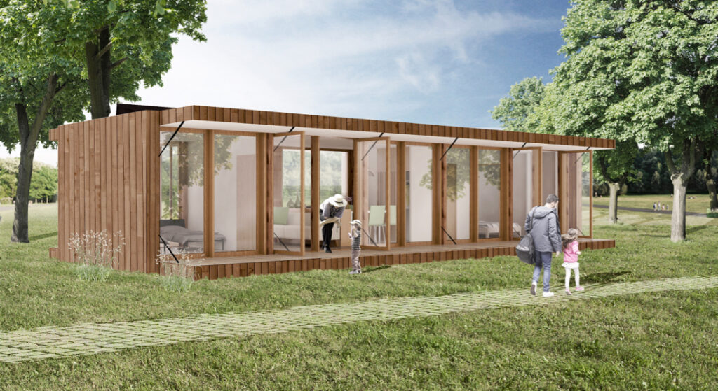 Afbeelding: Sustainer Homes