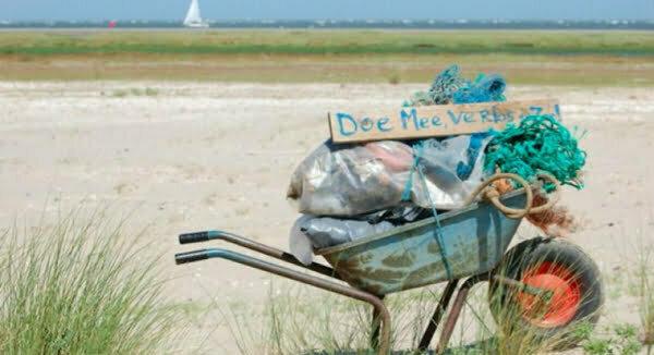 Afbeelding: Doe Mee, Verlos De Zee
