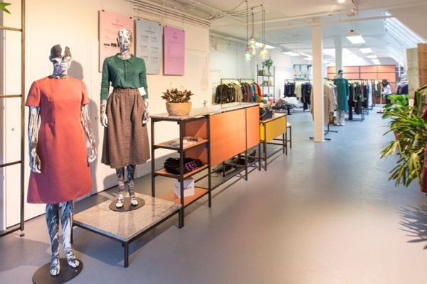 Afbeelding: LENA the fashion library