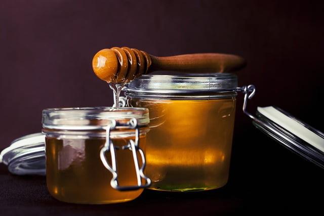 Hier kun je zelf honing tappen