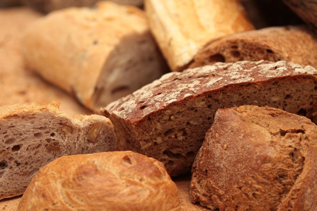 De Broodoutlet verkoopt Brood van Gisteren