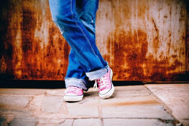 Zo recycle je jouw oude spijkerbroek