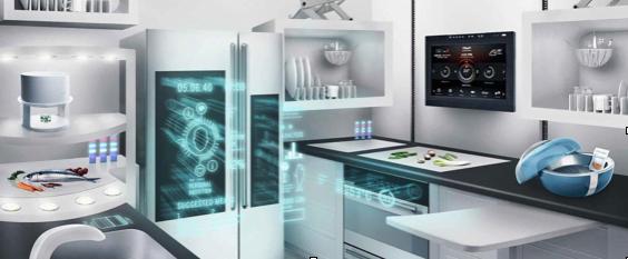 energiezuinig smarthome