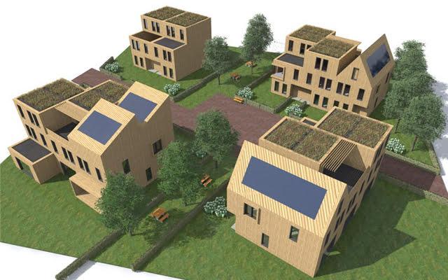 Wil jij je eigen ecowijk vormgeven? Dat kan!