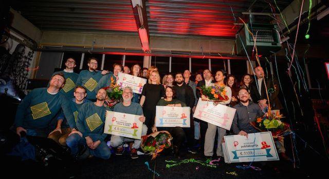 Dit zijn de inspirerende winnaars van de ASN Bank Wereldprijs