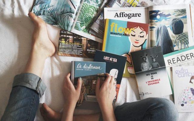 Gratis boeken lezen dankzij Boekspots