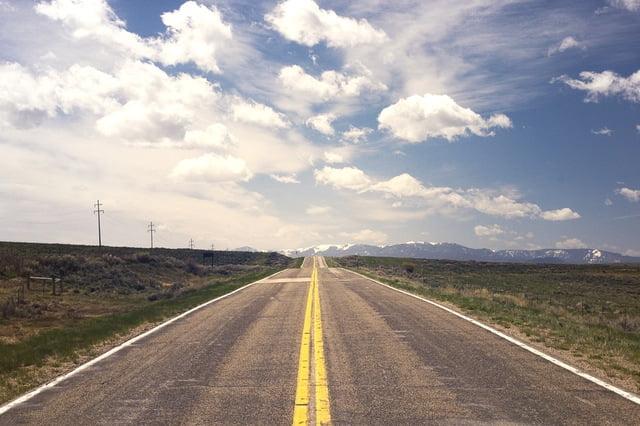 Inhaalslag klimaatdoelen met een landelijk Low Car Diet