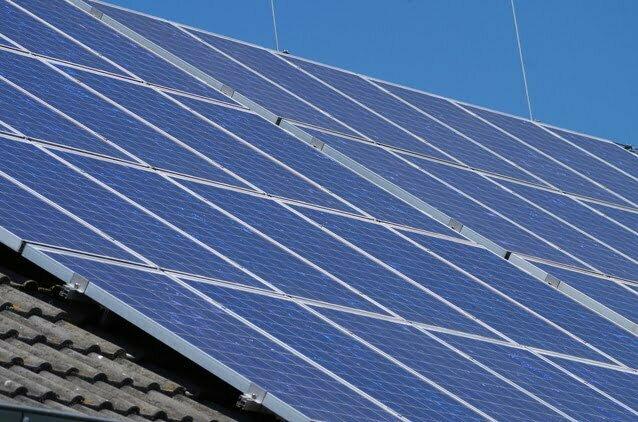 Waarom woningeigenaren weerstanden tegen zonnepanelen hebben