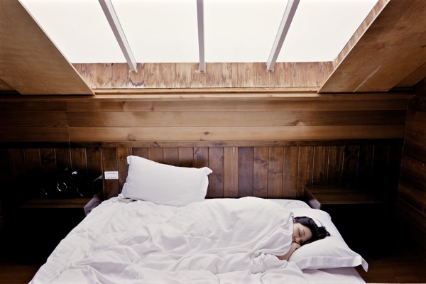 Slimme tips voor een goede nachtrust