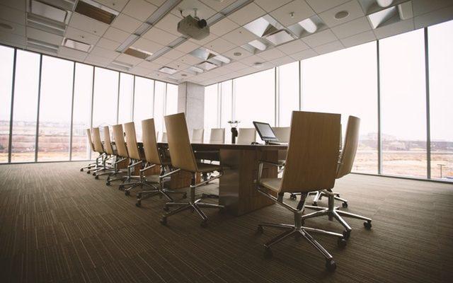 Kantoren moeten hun energielabel verbeteren