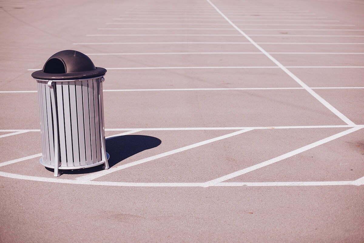 Pixabay - Afval recyclen (Zweden)