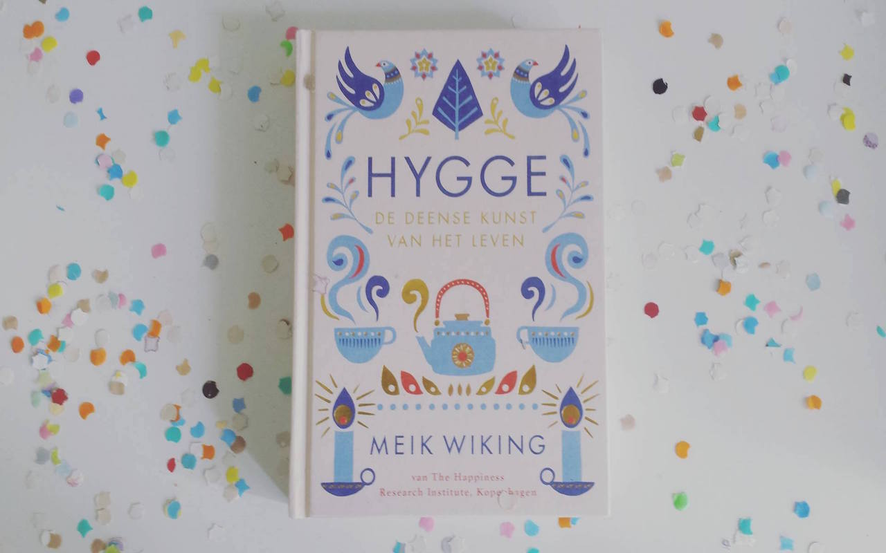 Win het boek 'Hygge – De Deense kunst van het leven'