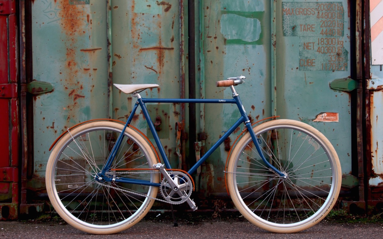 Dit zijn de 5 meest gave en duurzame fietsenmerken
