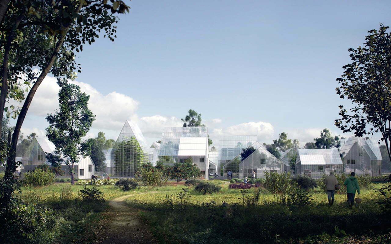 ReGen Villages Effekt (duurzame ontwerpen)