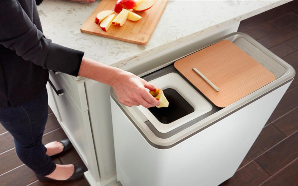 Zera Food Recycler - Whirlpool