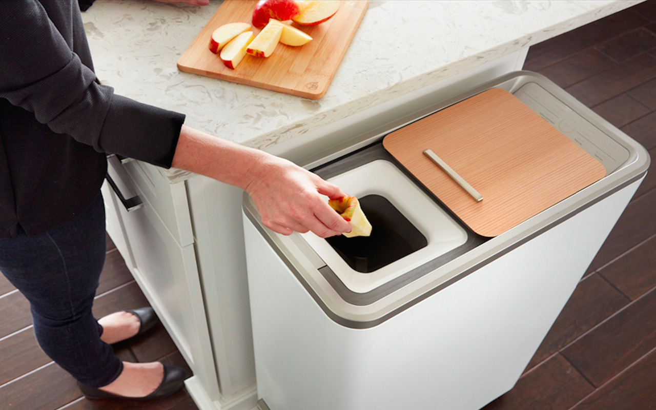 Zera Food Recycler - Whirlpool