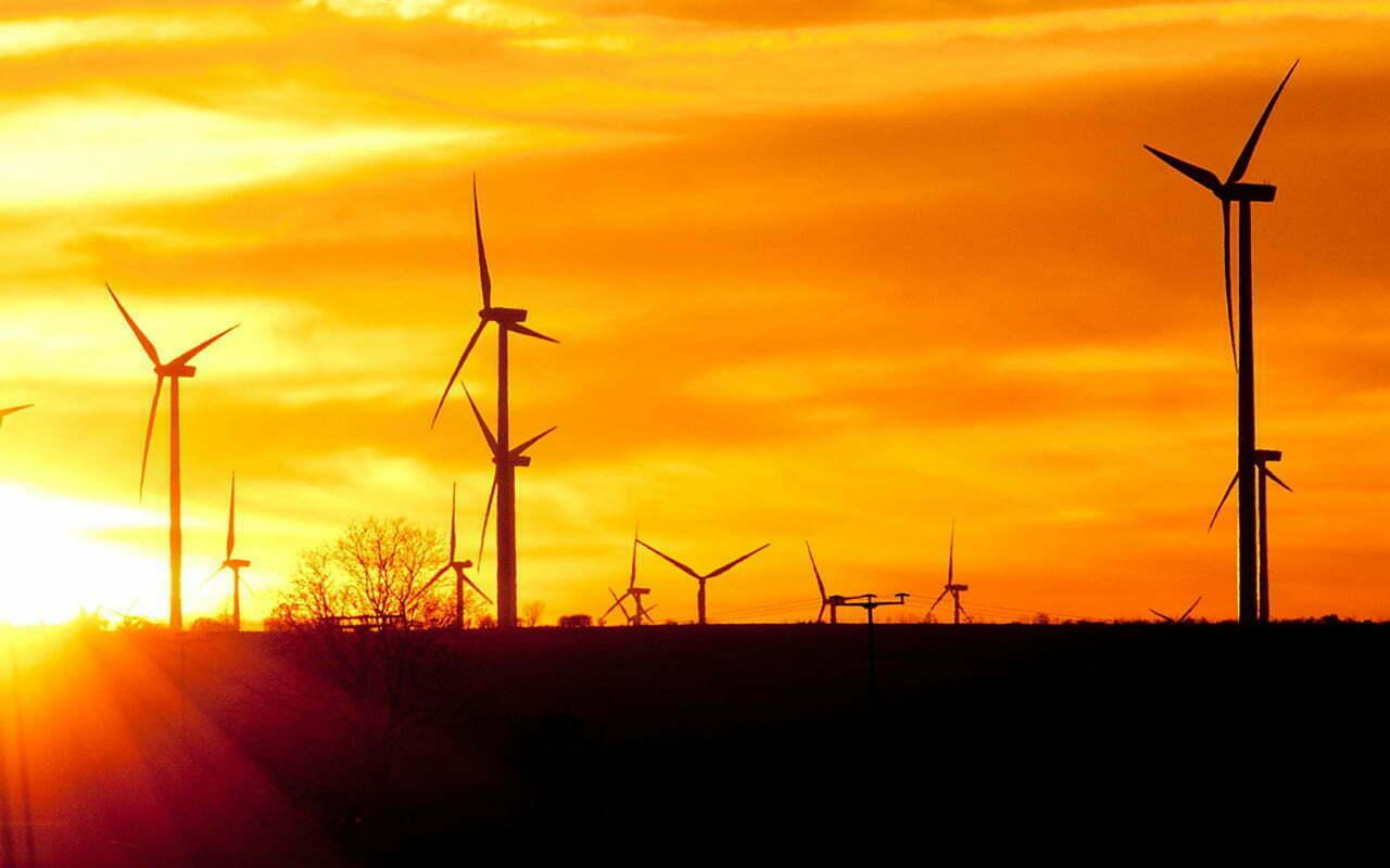 Duurzaam ondernemen met écht groene energie