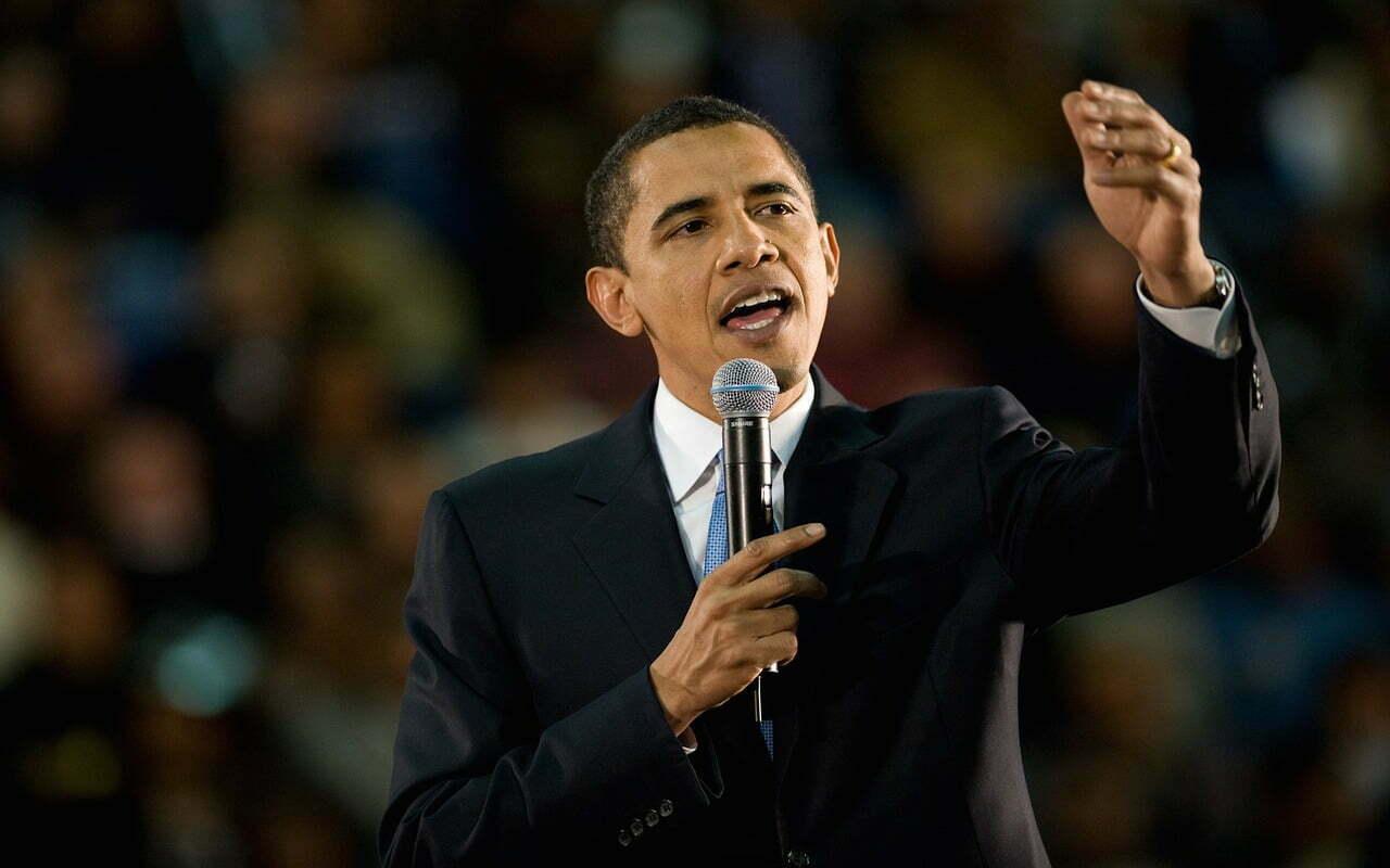 De highlights van de afscheidsspeech van Barack Obama