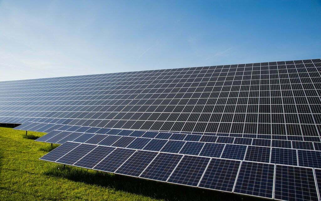 Pixabay zonne-energie