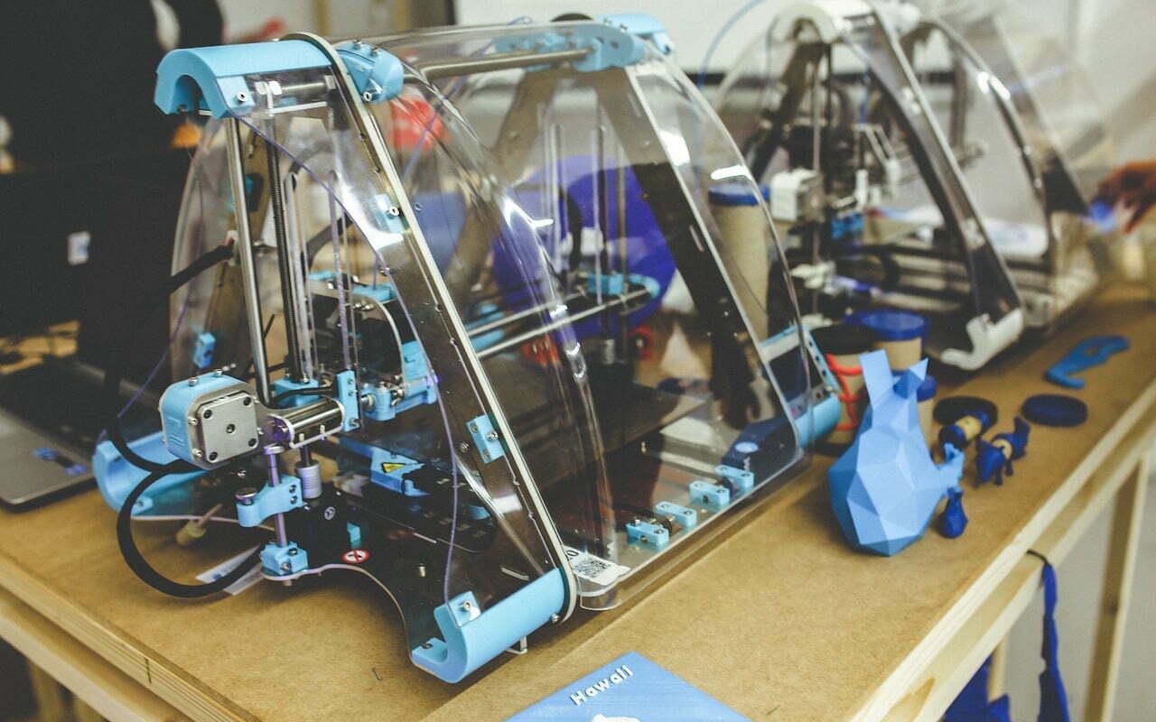 De nieuwste 3D-bioprinter kan menselijke huid printen