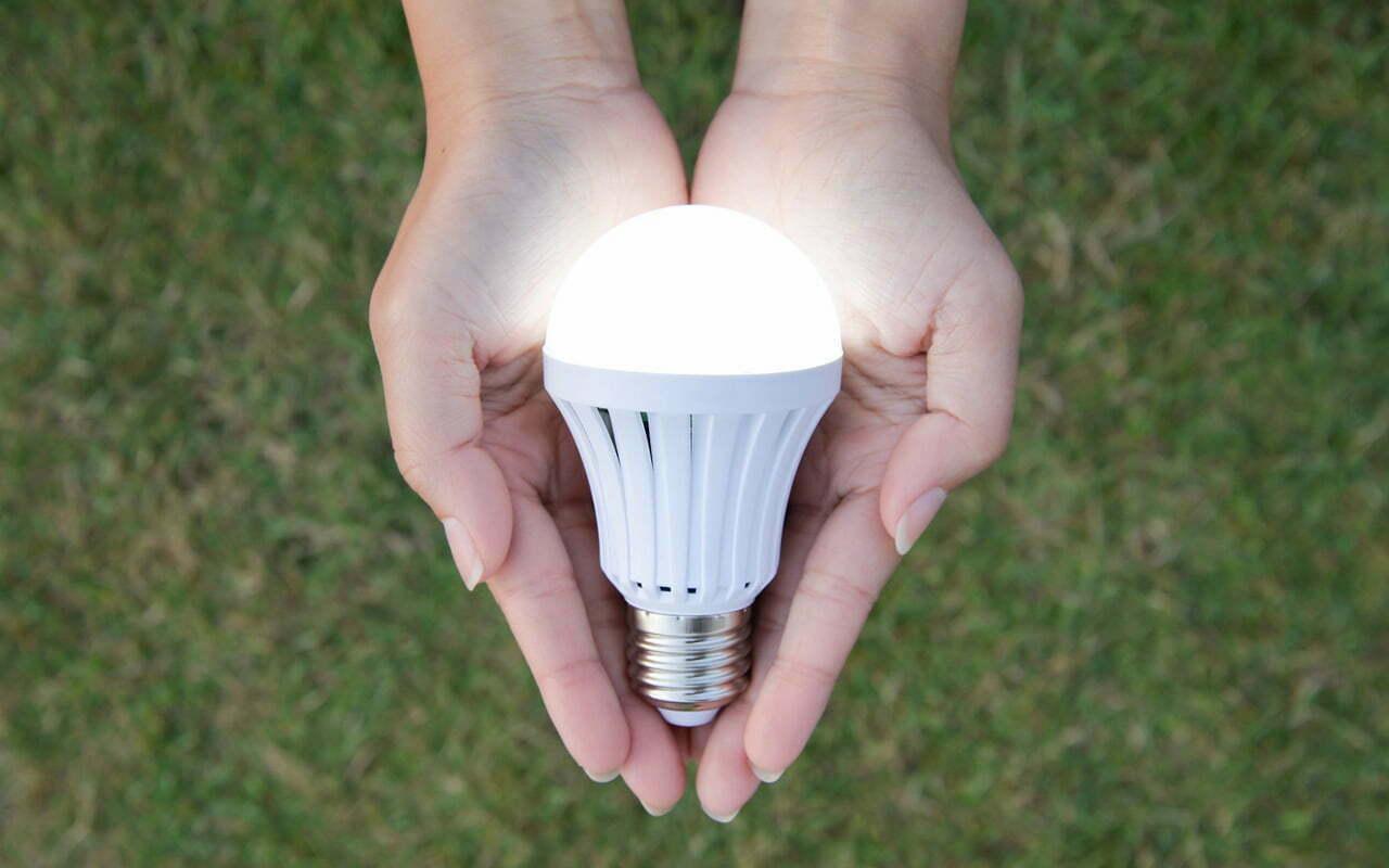 Waarom we allemaal moeten overstappen op LED lampen