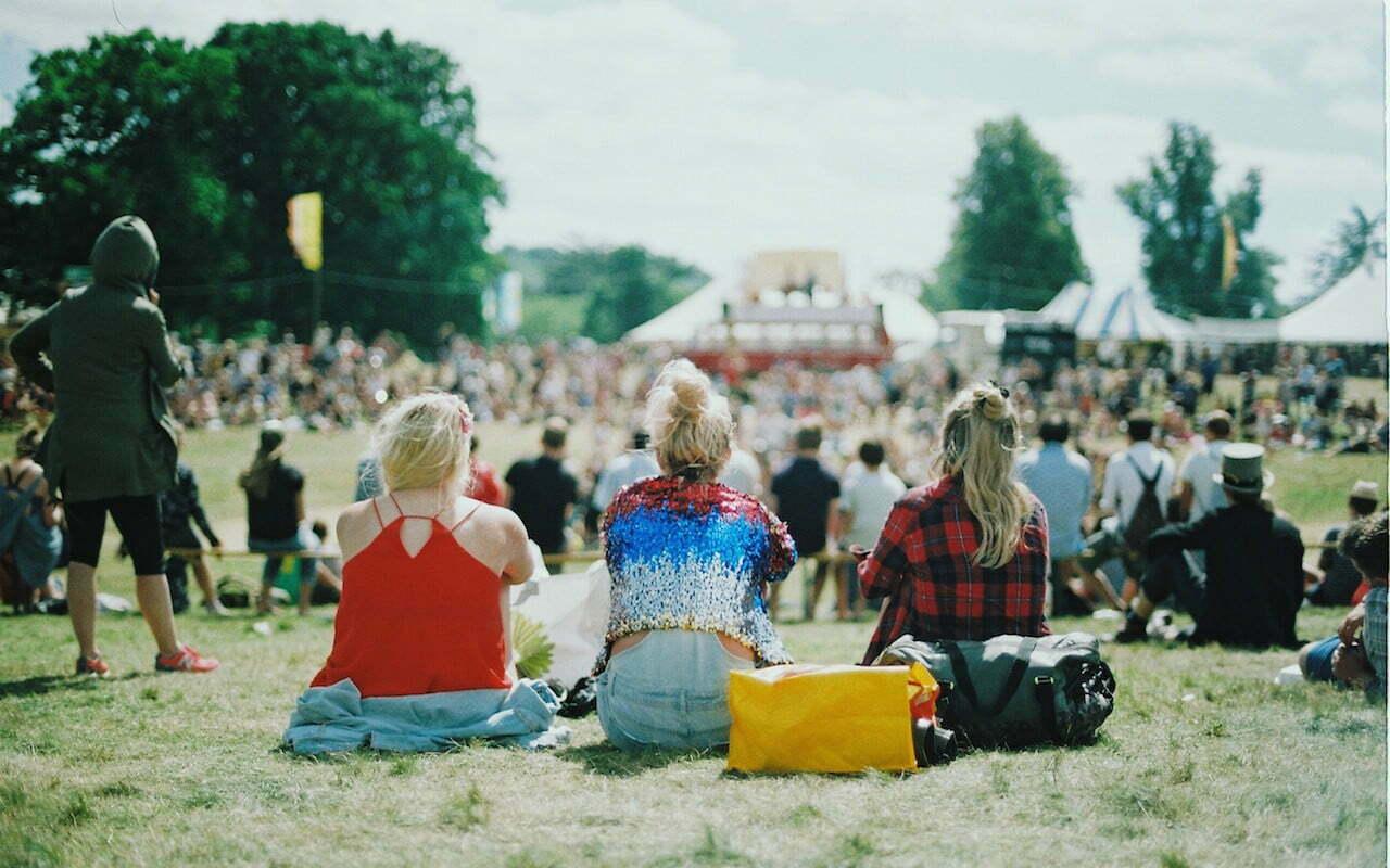 Naar welk festival ga jij dit jaar?