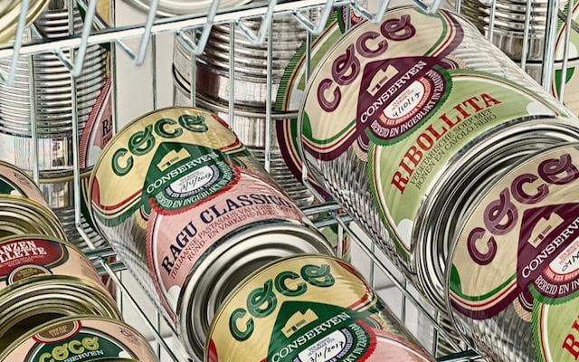 Coco Conserven werpt een frisse blik op duurzaam eten
