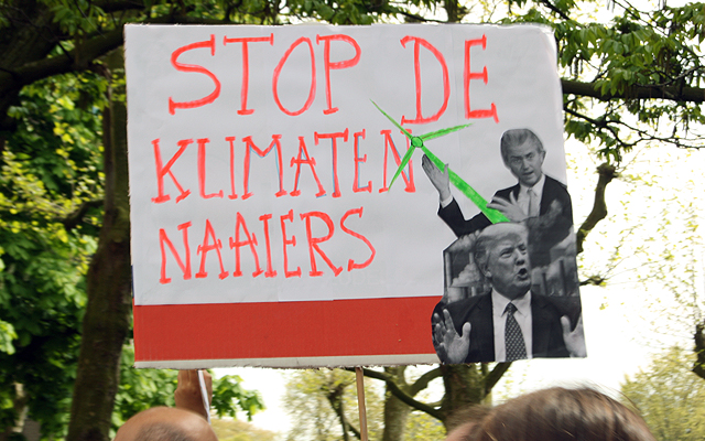 Climate March afbeelding_2