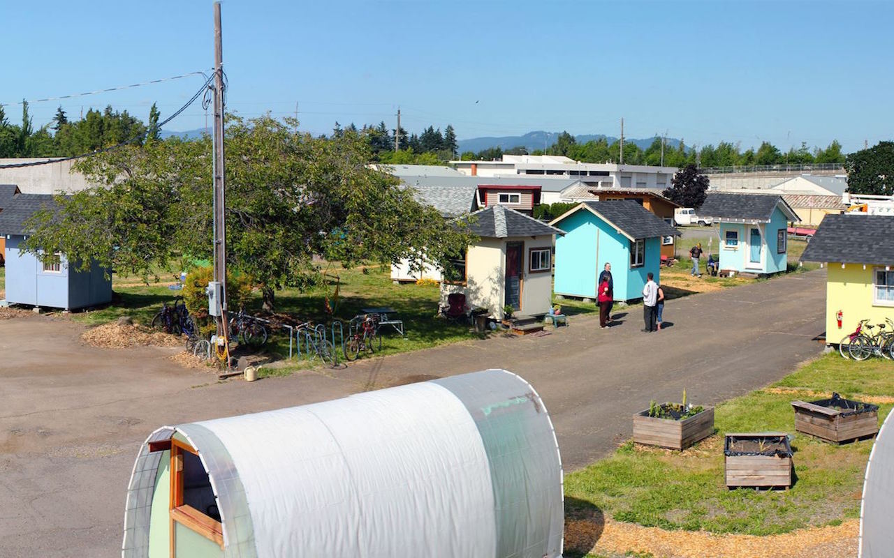 SquareOne Village en Opportunity Village