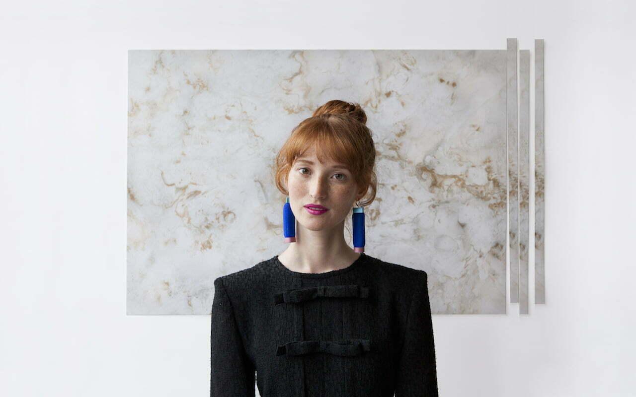 Lena door Sofie van Esch