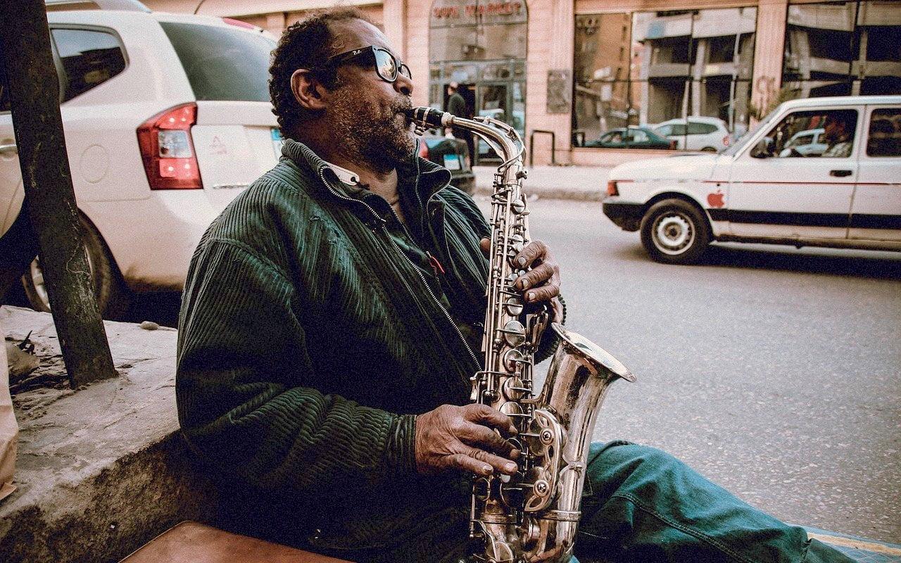 Sound of Change is een recordlabel voor daklozen