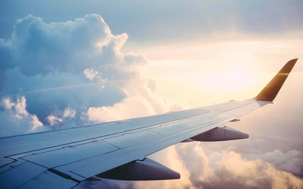 Vliegen we in de toekomst op gras?