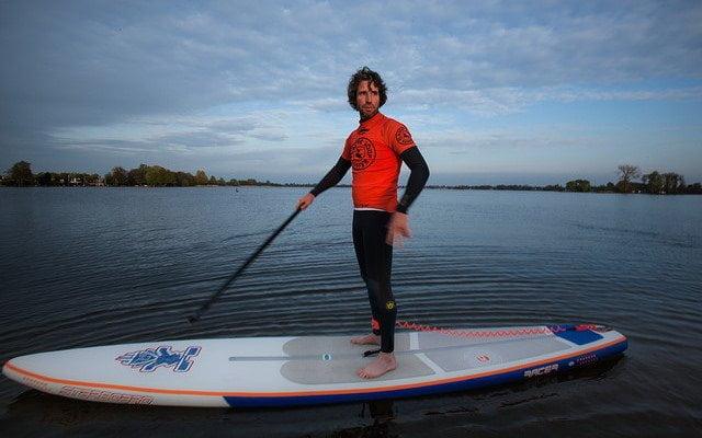 Volg de prachtige missie van de Plastic Soup Surfer