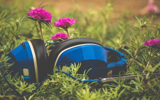 duurzame muziekgadgets