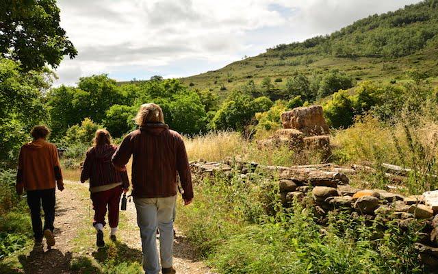 Eva dorp Spanje 2
