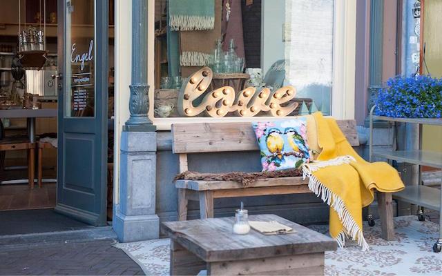 10 hotspots in Zwolle