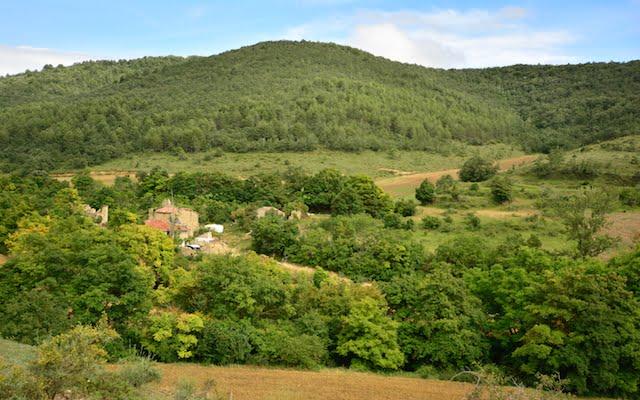 Eva dorp Spanje