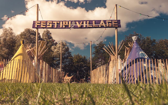 Festipi festival duurzaam