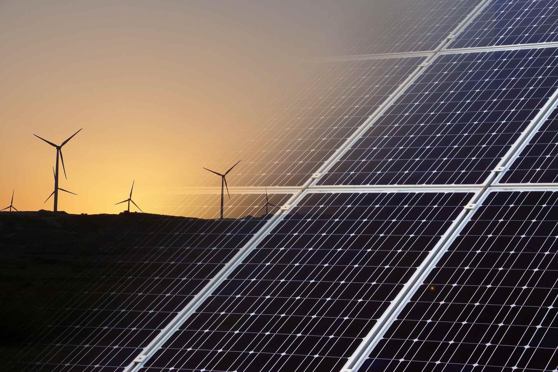 Groene energie of sjoemel energie: kijk en vergelijk