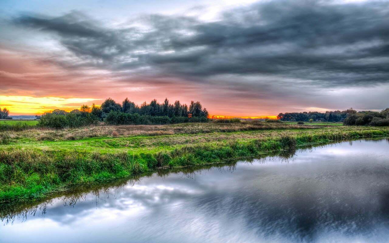 Waar blijft de Nederlandse Klimaatwet?