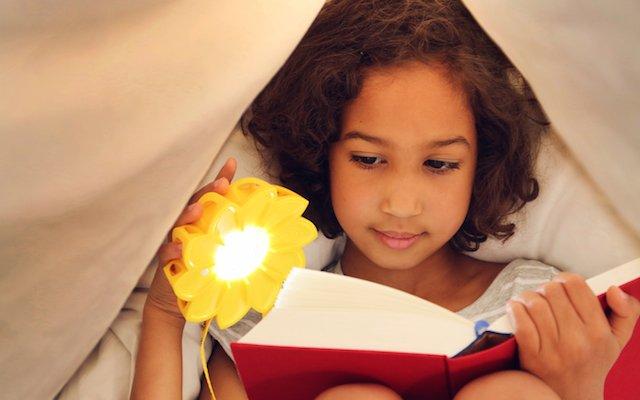 Little Sun Lamp - Franziska Russo