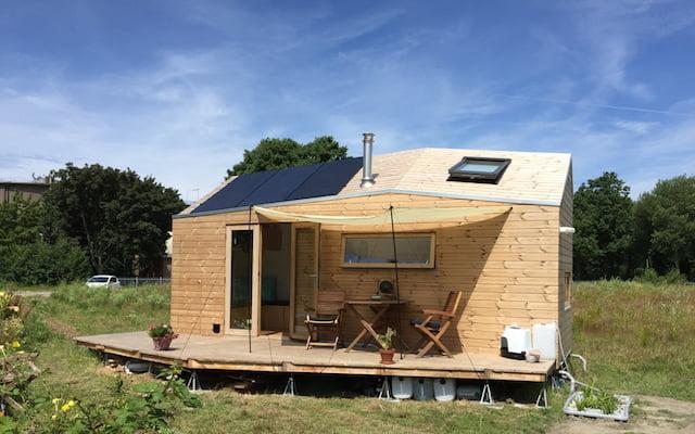 Ik wil een tiny house: waar begin ik?